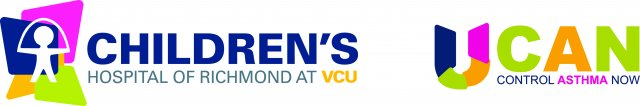Children's Hospital of Richmond at Virginia Commonwealth University Logo