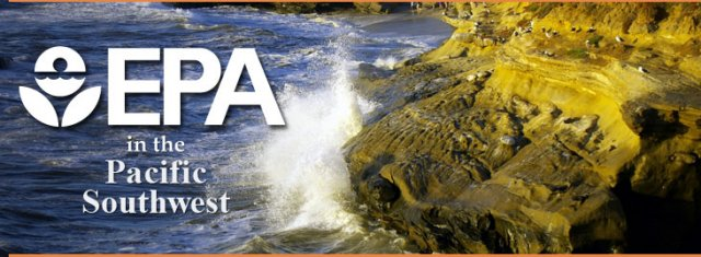 EPA in the Pacific Southwest Newsletter