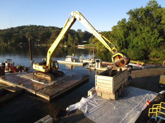 Chemours Pompton Lakes Works Site Pompton Lakes Nj Epa
