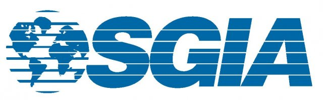 Logo for Specialty Graphic Imaging Association (SGIA)