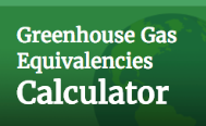 GHG Calculator Button
