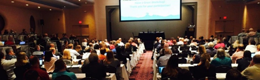 Image of 14th annual EPA drinking water workshop
