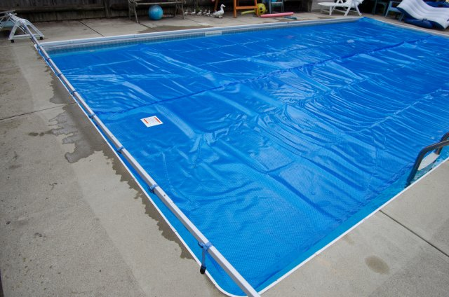 Pool Covers | WaterSense | US EPA