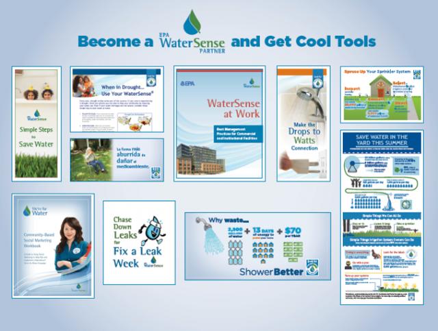 Learn about WaterSense Partnership | WaterSense | US EPA