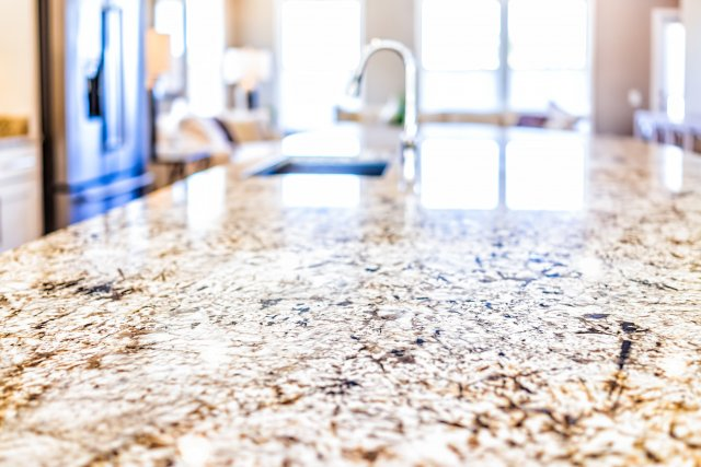Identifying Radiation In Granite Countertops