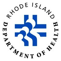 image of Rhode Island Department of Health logo
