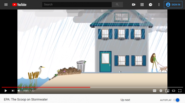 The Scoop on Stormwater Video