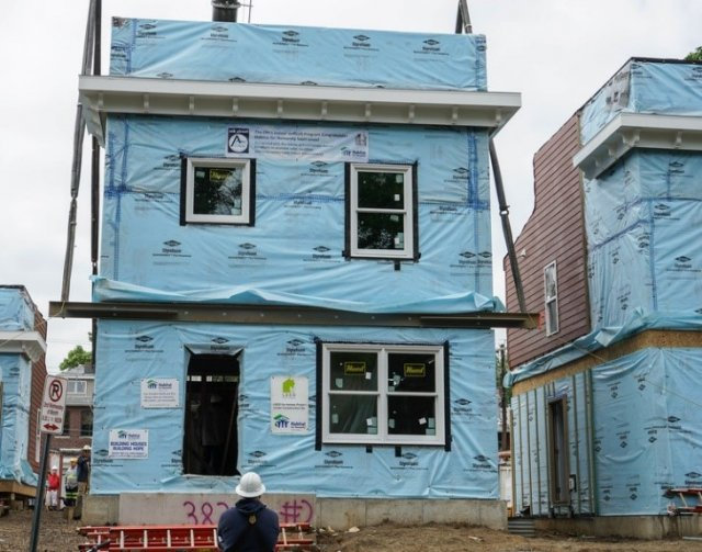 Habitat for Humanity – St. Louis