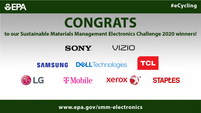 Congrats to SMM Electronics Challenge 2020 Winners