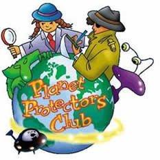 Planet Protectors Club