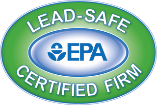 EPA Lead-Safe Certified Form Logo