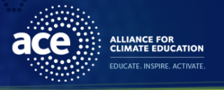 Alliance for Climate Education Logo