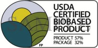 USDA,certification,biobased product