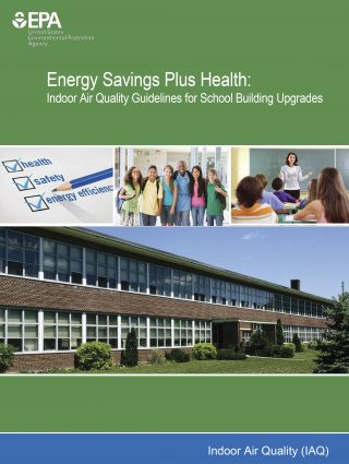 Energy Savings Plus Health Guidelines Image