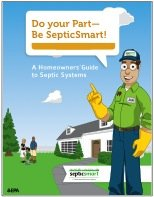 SepticSmart Long Homeowner's Guide Graphic