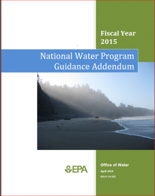 FY2015 NWPG Front Page