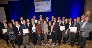 2015 Climate Leadership Awardees