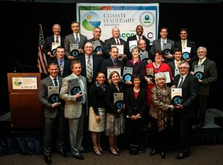 2014 Climate Leadership Awardees