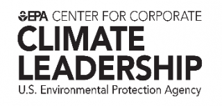 Center for Corporate Climate Leadership logo