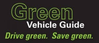 Green Vehicle Guide logo