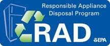Responsible Appliance Disposal logo
