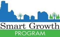 Smart Growth logo