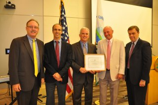 American Lung Association (Environmental, Community, Academia & Nonprofit Award)