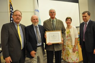 Gulf of Maine Institute (Environmental, Community, Academia & Nonprofit Award)