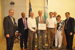 Northwest Conservation District (Environmental, Community, Academia & Nonprofit Award)
