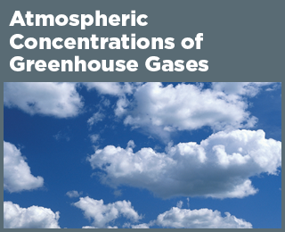 Atmospheric Concentrations of Greenhouse Gases