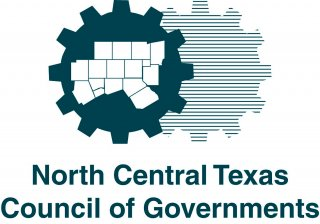 Logo for SmartWay Affiliate North Central Texas Council of Governments (NCTCOG