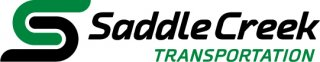 Logo for SmartWay Partner Saddle Creek Transportation