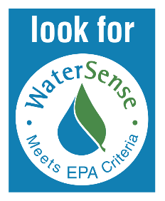 WaterSense Promotional Logo
