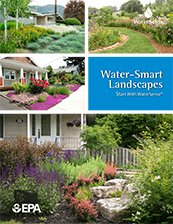 Water smart landscaping tips