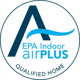 image of the indoor airPLUS logo
