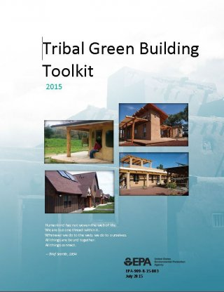 photo of the cover of the toolkit