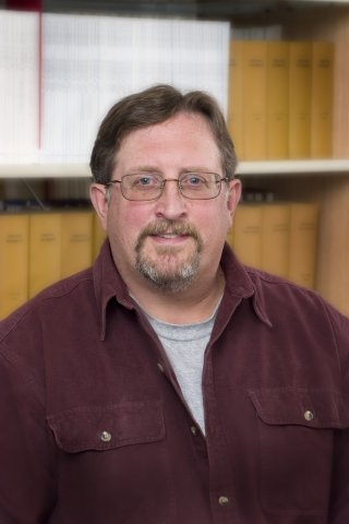 EPA scientist Dr. Gerald Ankley