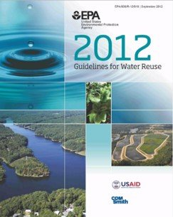 2012 Guidelines for Water Reuse