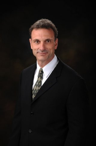This is a picture of Craig Boswell, co-founder and president of HOBI International, Inc.