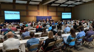 15th Annual EPA Drinking Water Workshop