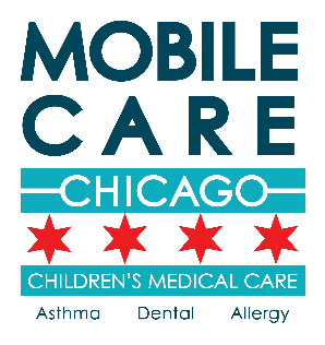 image of mobile care logo