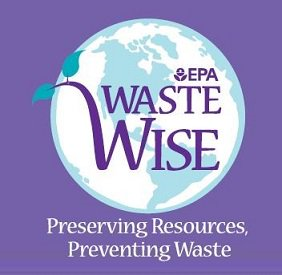 image of WasteWise logo 2019