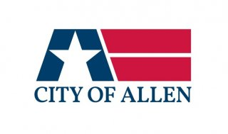The City of Allen Logo