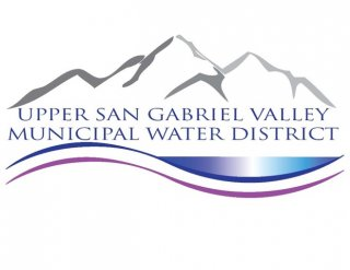 The Upper San Gabriel Valley Municipal Water District Logo