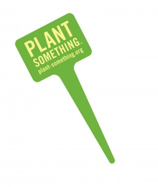 Plant Something logo