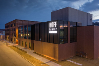 image of Hoff Center C-Bluffs IA BF story
