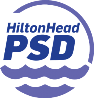 Hilton Head (South Carolina) Public Service District Logo