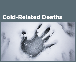 Cold-Related Deaths