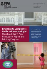 Small entity compliance guide to renovate right