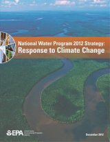 image of 2012 NWP Response to Climate Change cover